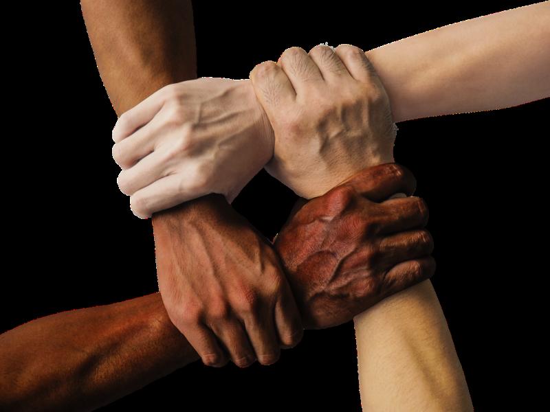 Gemeinsam verändern